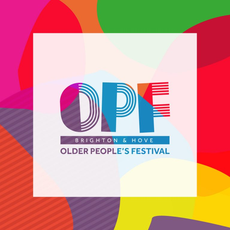 Older People's Festival